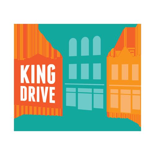 king drive